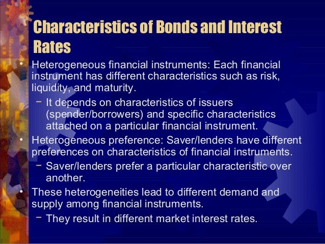 Econ315 Money and Banking: Learning Unit #12: Risk Structure of Interest Rates Slide 3