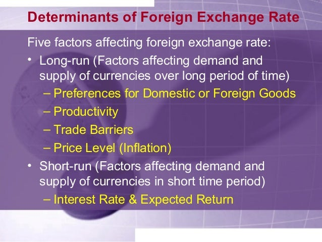 Learn foreign exchange trading