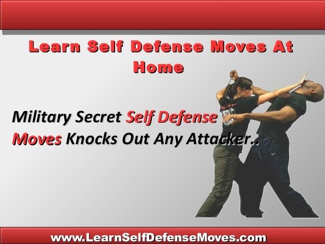 Learn self defense techniques online dating - augustin buzura fetele tacerii online dating