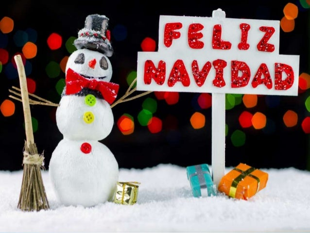 Learn Spanish Christmas Greetings and Words