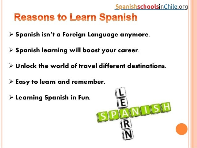 Learn Spanish in Santiago, Chile | Ecela Spanish