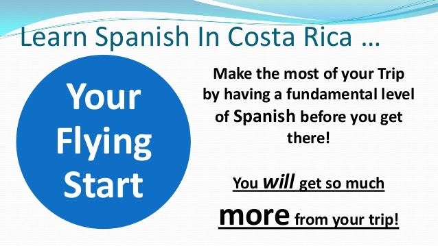 Spanish Courses in Spain | Expanish