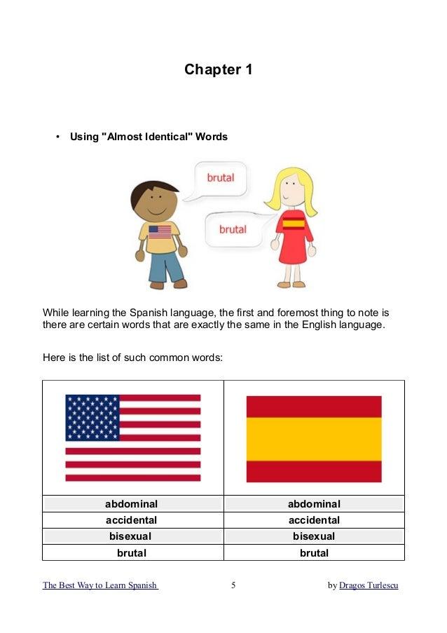 600+ Confusing English Words Explained Pdf