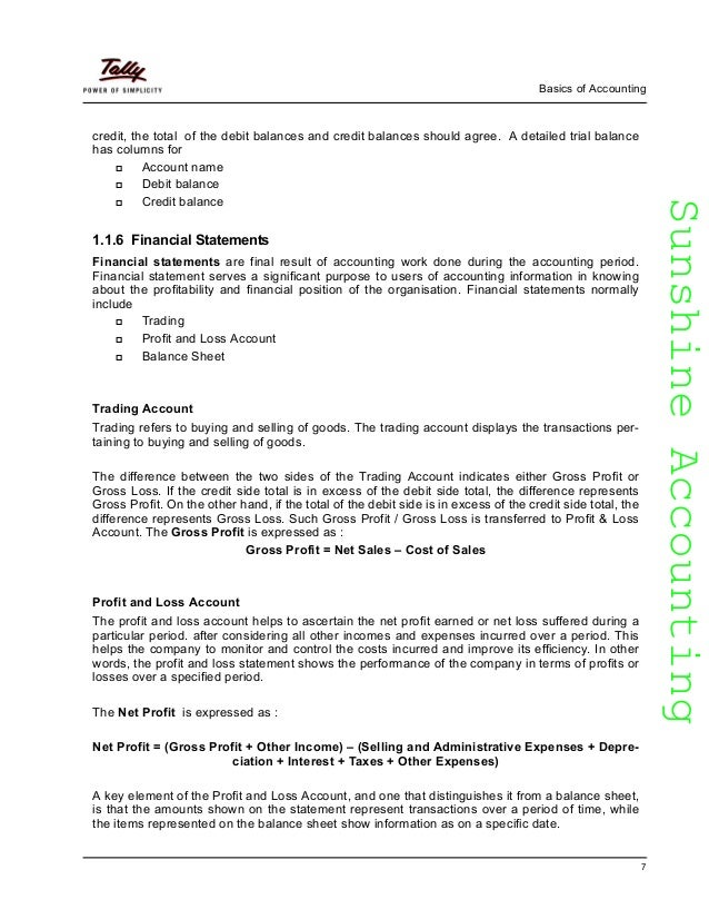 Learn tallyp9 corresponding 8 sunshineaccountingsunshineaccounting fandeluxe Image collections