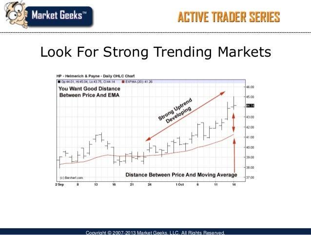 Forex Tutorial: Technical Analysis & TechnicaI Indicators