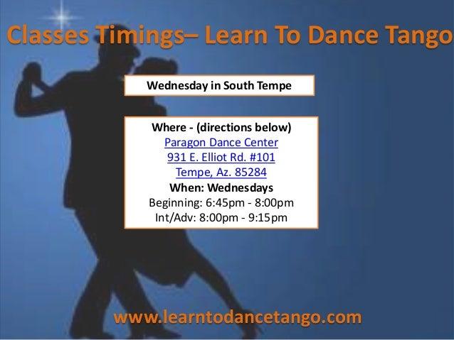TANGOCITY: LEARN HOW TO DANCE TANGO IN YOUTUBE – …