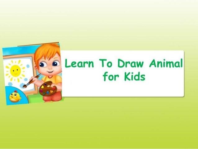 Pre School Learning For Kids | Animals, Birds, Animal ...