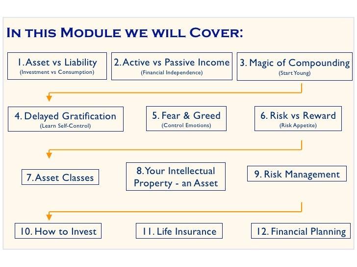 Learn to Earn Slide 2