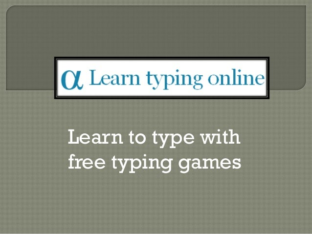 The Typing Cat - Touch Typing Tutor - Learn To Type