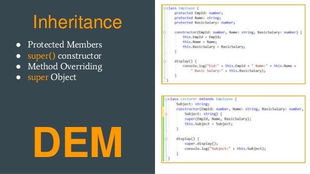 Learn typescript online