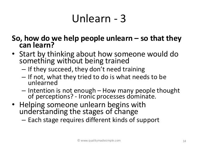 Thrive in Digital Disruption – Learn, Unlearn and Relearn ...