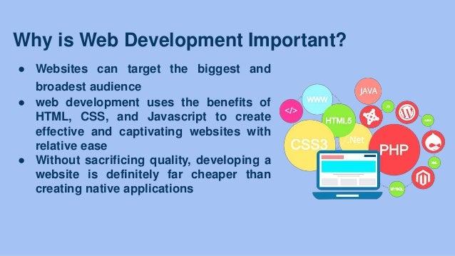 Learn Web Development Become Certified Web Developer