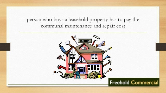 how to find the freeholder of a property