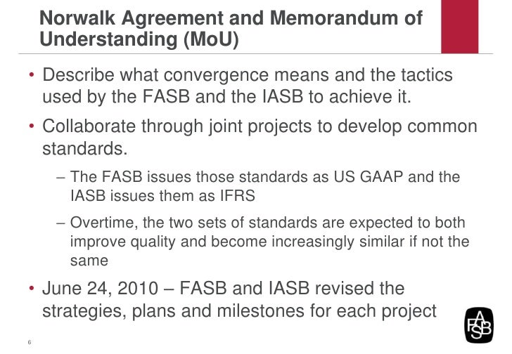 FASB Lease Accounting Standards