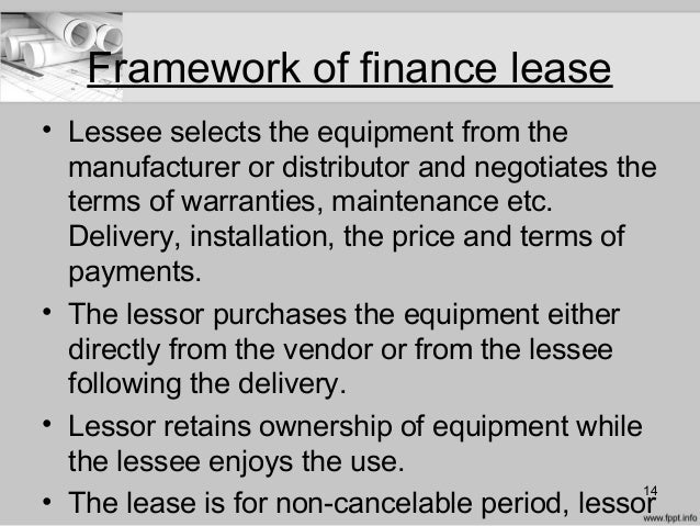 lessee case 11 6 View essay - case 11-6_ lessee ltd_ from acc 303 at baker college 1 was the junior accountants analysis was correct why or why not junior accountant analysis states that this lease as an.