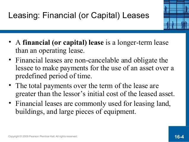 Capital Vs Operating Lease >> Capital Lease Vs Operating Lease Best Upcoming Car Release