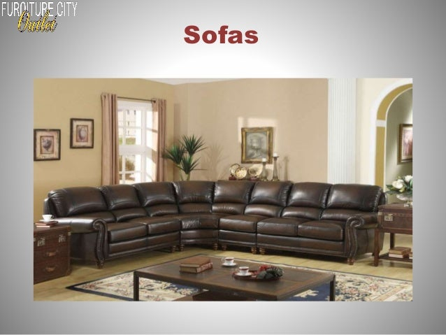 Leather Furniture By Furniture City Outlet