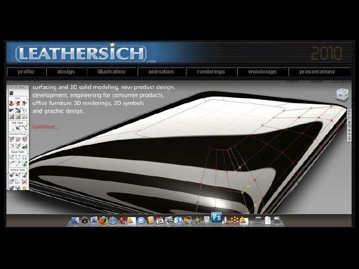 Leathersich2010 Slide 2