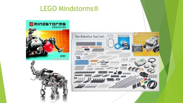 LEGO® a place to start