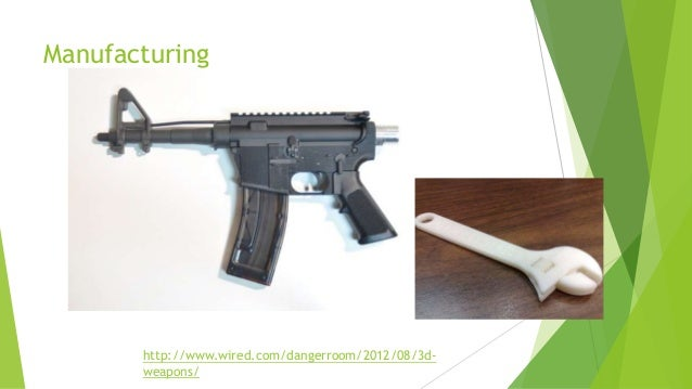 Play & Learning http://southweb.org/lifewise/fabrication-power-to-the-people- why-no-government-can-stop-the-3d-printing-r...