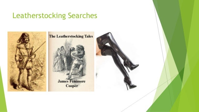 Leatherstocking Searches