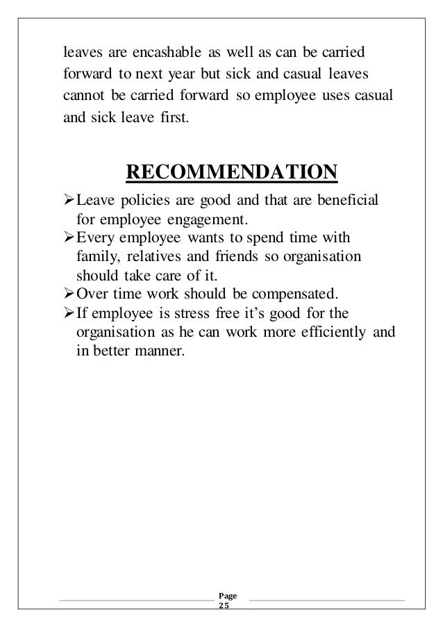 doctor certificate for sick leave format leave roles and leave policy