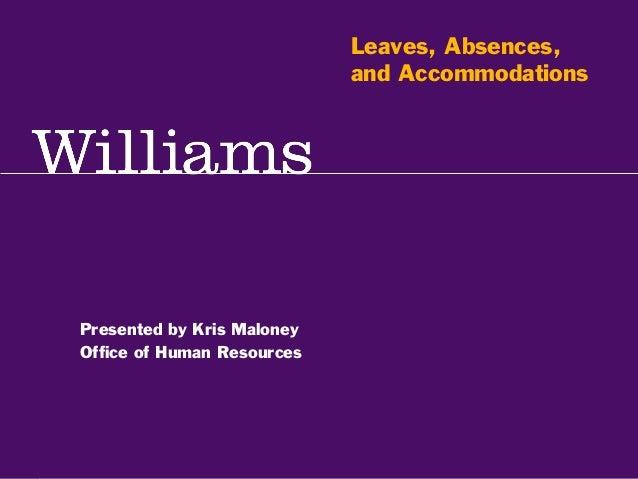 Supervisory Training Series: Communication & Self Management Kevin R.Thomas, Manager,Training & Development · Office of Hu...
