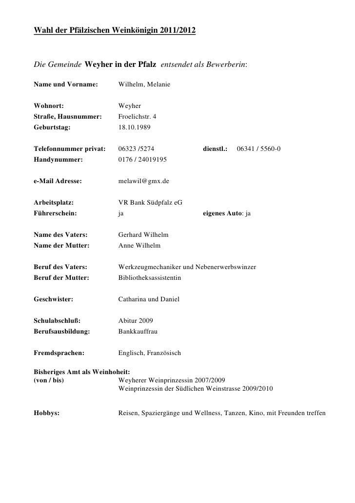 Ausgezeichnet Lebenslauf Für Dummies Fotos - Entry Level Resume ...