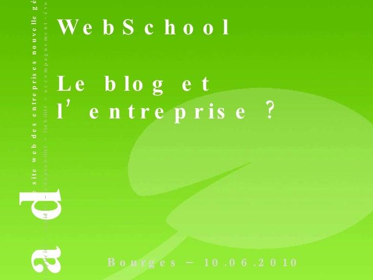 Le site web des entreprises nouvelle génération   Visibilité – simplicité – rapidité – adaptabilité – fiabilité – accompag...
