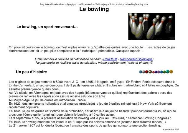 http://decathlondom.franceolympique.com/decathlondom/fichiers/pages/fiches_techniques/bowling/bowling.htm14 septembre, 201...