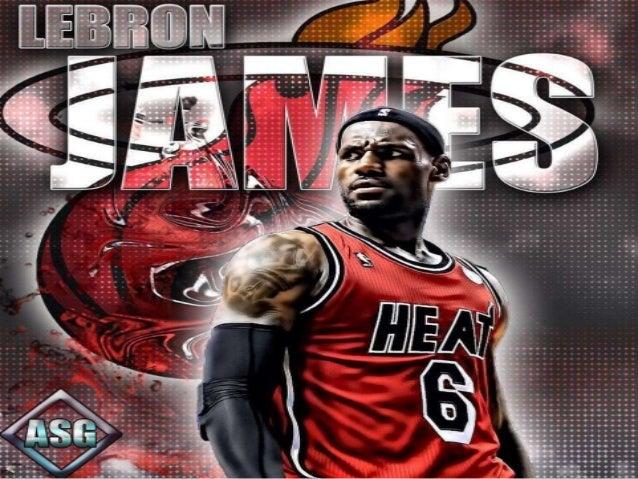 LeBron Raymone James (n. Akron, Ohio, 30 de diciembre de 1984) es un jugador profesional de baloncesto estadounidense que ...