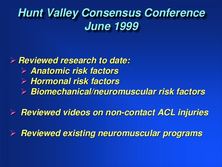 acl injuries in woman Statistics on acl injuries in athletes by erin coleman, rd, ld common acl injuries include a sprain or tear of the anterior cruciate ligament video of the the women's national basketball association reports that white european-american players may have a higher risk for acl.