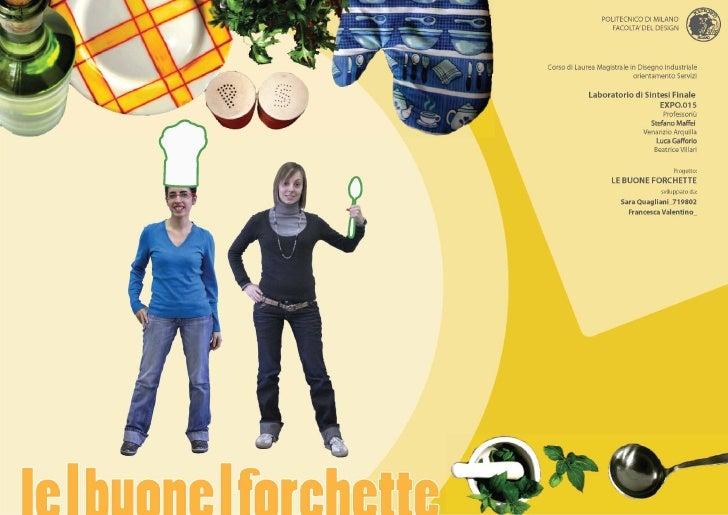 Le Buone Forchette