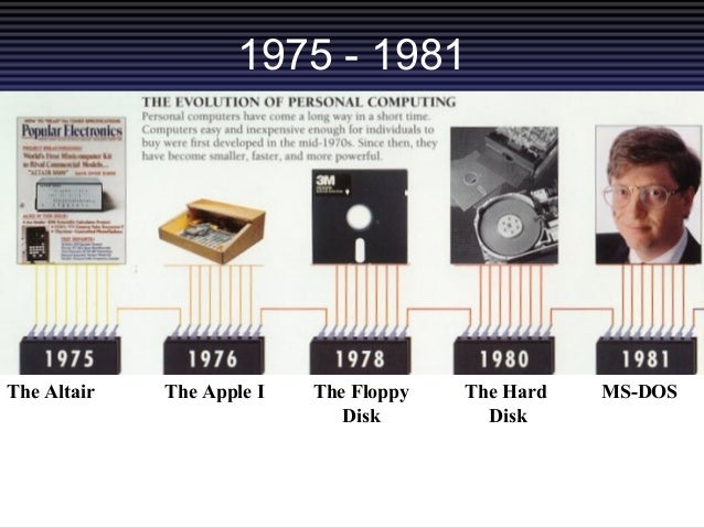 a history of computers and its evolution Each generation of computer or history of computer is characterized by a major technological development that fundamentally changed the way computers operate, resulting in increasingly smaller, cheaper, more powerful and more efficient and reliable devices.