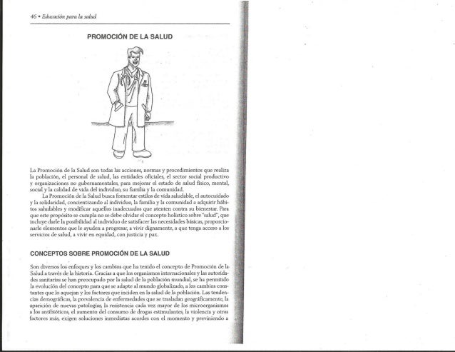Lec. 18 orjuela promoción de la salud