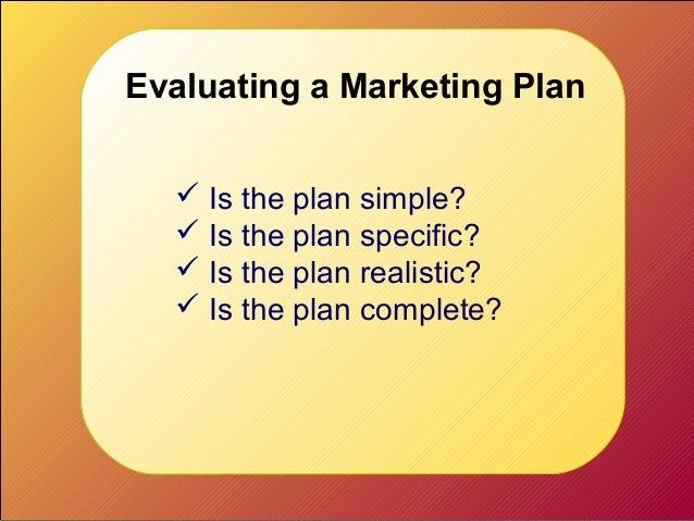 Developing Marketing Strategies and Plans / Marketing Management By Kotler Keller