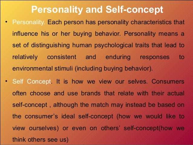 how does income influence our self concept But what exactly is self-esteem where does it come from and what influence does it really have on our lives  that self-esteem is a concept distinct from self.