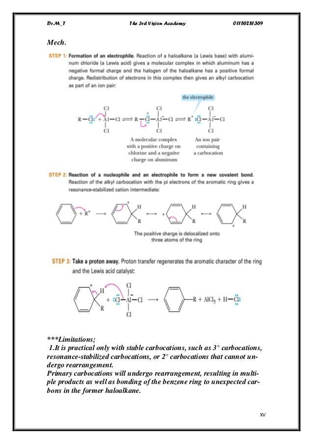 Aromatic Comp  Lec 2