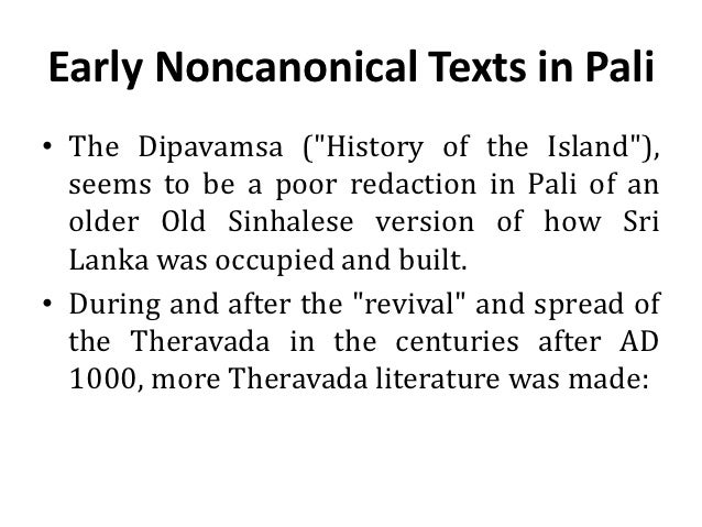overview of tipitaka scripture This part offers an overview of the tripitaka by addressing such crucial questions  as: what is  the scripture enshrining the word of the buddha—the dhamma.