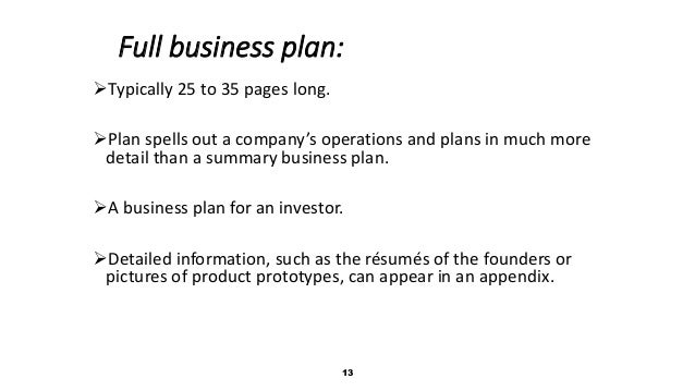 How Do I Write a Business Brief?