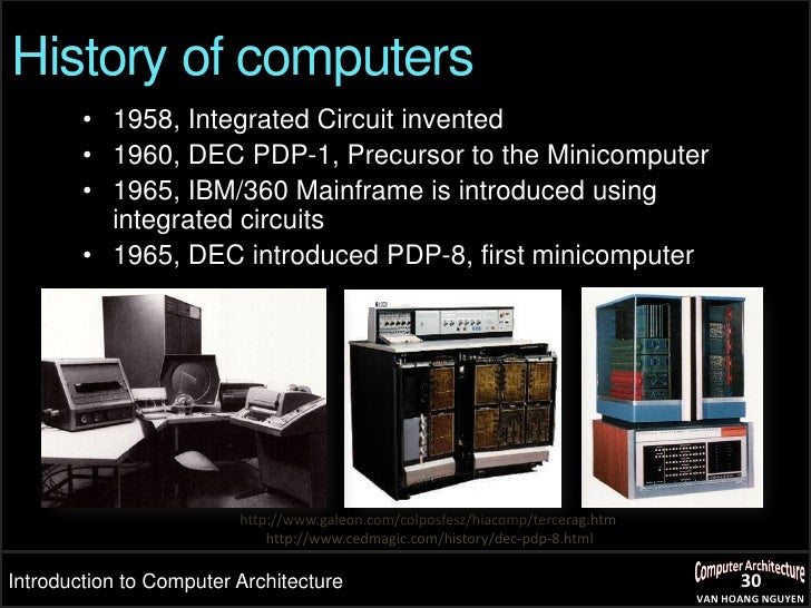integrated circuits impact on us history 1 intel's history in oregon  close to its us fabrication sites and can pave the  transistors on integrated circuits would double about every.