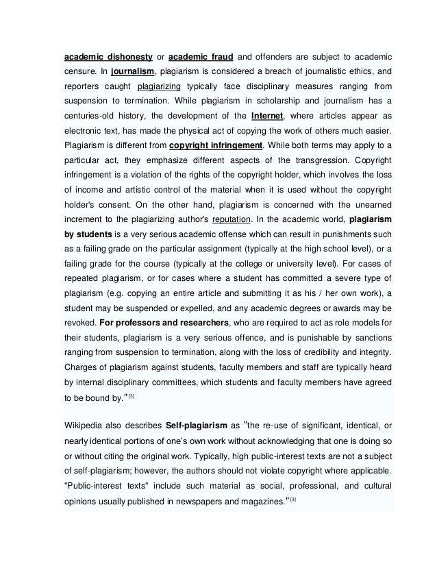 Lec09 hec plagiarism policy