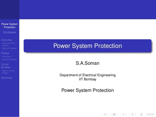 thesis on power system protection Chart and diagram slides for powerpoint - beautifully designed chart and diagram s for powerpoint with visually stunning graphics and animation effects our new crystalgraphics chart and diagram slides for powerpoint is a collection of over 1000 impressively designed data-driven chart and editable diagram s guaranteed to impress any audience.