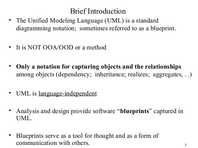 Object oriented analysis and design 2 3 malvernweather Choice Image