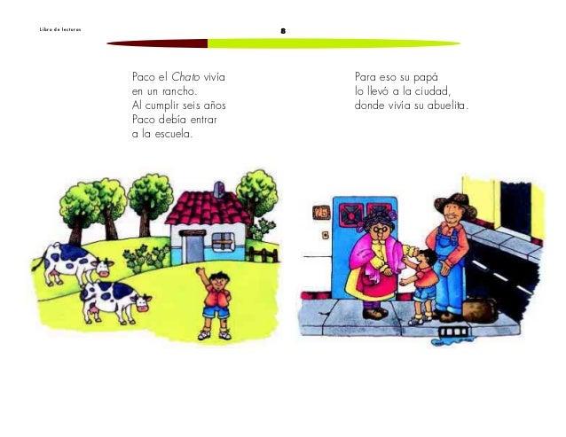 Paco El Chato Libro De Historia De 5 Grado Respuestas