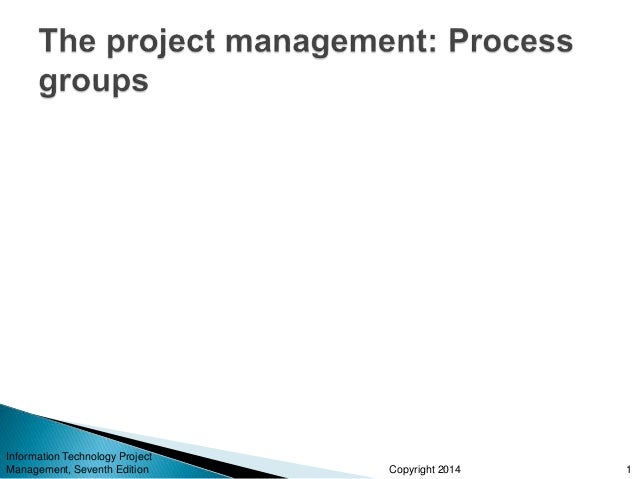 project management the managerial process 7th edition pdf