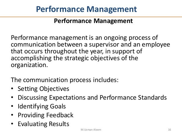 effective performance management of expatriates Effect expatriate job performance  mnc has allocated more resources and attention to manage expatriates performance  journal of business & management.