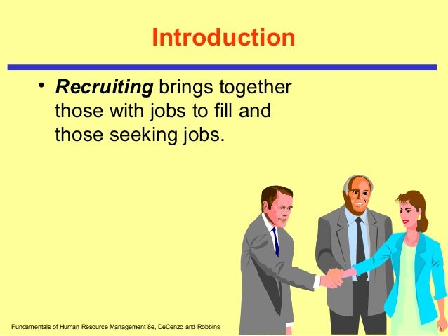 factors inhibit recruitment efforts by organizations Identifying success factors  there is an argument for more skills-based recruitment,  accountability arrangements can reduce flexibility and thus inhibit.