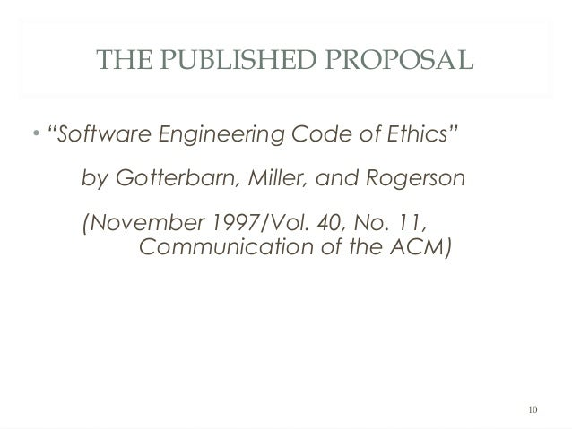 engineer ethics Engineering ethics is professional ethics, as opposed to personal morality  the  best way to teach engineering ethics is by using cases—not just the disaster.