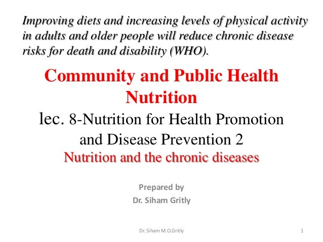 health promotion of the older adult Disease prevention and health promotion services  priority is given to serving  older adults living in medically underserved areas of the state.